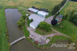 Farm And Agriculture for sale in 1836 2ND CONC Road W, Hamilton, Ontario