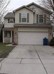 Single Family for sale in 8313 LAKE TREE Lane, Indianapolis, IN, 46217