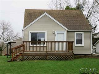 Single Family for sale in 104 E CHURCH RD., Greater Perry, MI, 48857
