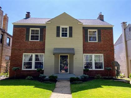 Residential Property for sale in 8140 Kingsbury Boulevard, Clayton, MO, 63105