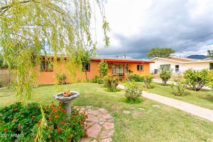 Residential Property for sale in 108 NIGHTHAWK Avenue, Bisbee, AZ, 85603