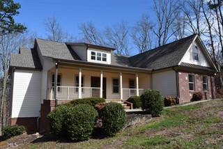 Single Family for sale in 185 Teel Mtn Dr, Cleveland, GA, 30528