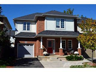 Residential Property for sale in 5229 Garland Crescent, Burlington, Ontario