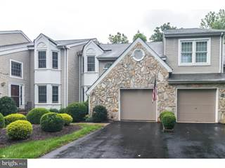 Townhouse for sale in 403 EAGLE LANE, Doylestown, PA, 18901