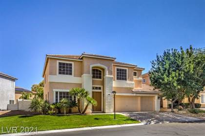 Residential Property for sale in 7866 Russling Leaf Drive, Las Vegas, NV, 89131