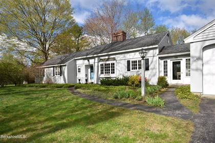 Residential Property for sale in 30 Warwick St, Pittsfield, MA, 01201