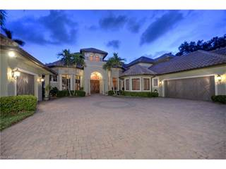 Single Family for sale in 1265 Canterbury DR, Fort Myers, FL, 33901