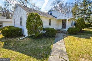 Single Family for sale in 4846 TOLL GATE RD, New Hope, PA, 18938