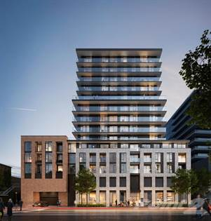 Condominium for sale in Jarvis Street, Hamilton, ON, Hamilton, Ontario