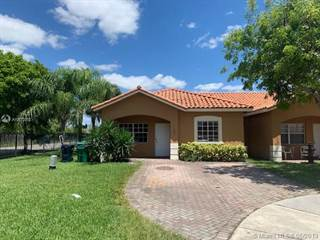 Townhouse for sale in 10981 SW 181st Ter 10981, Miami, FL, 33157