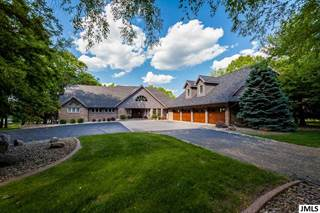 Single Family for sale in 6083 BROWNS LAKE RD, Jackson, MI, 49203
