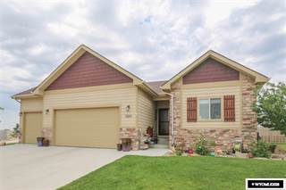 Single Family for sale in 5283 Henning Loop, Casper, WY, 82609