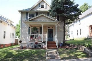 Single Family for sale in 1419 Oakland Street, Fort Wayne, IN, 46808