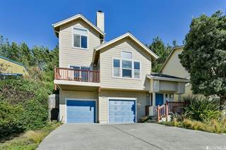 Single Family for sale in 551 Monterey Road, Pacifica, CA, 94044