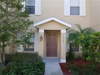 Townhouse for rent in 14963 AMBERJACK TERRACE, Bradenton, FL, 34202