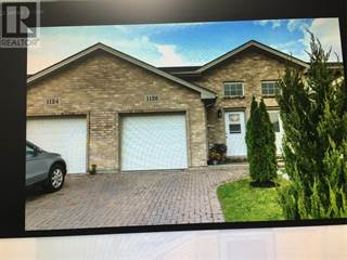 Single Family for rent in 1128 SETTLERS, Windsor, Ontario, N9G2W7