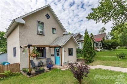 Residential Property for sale in 311 26th STREET W, Saskatoon, Saskatchewan, S7L 0H8