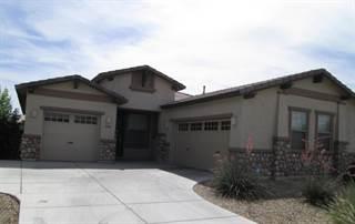 Single Family for rent in 15643 W MONTECITO Avenue, Goodyear, AZ, 85395