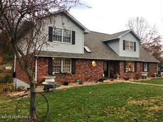Single Family for sale in 900 JASON ROAD, Jefferson City, MO, 65109