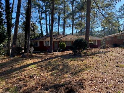 Residential for sale in 1822 Shepherd Circle SW, Atlanta, GA, 30311