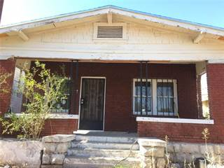 Residential Property for sale in 3814 Hueco Avenue, El Paso, TX, 79903