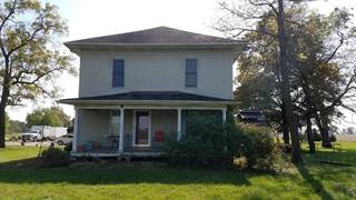 Single Family for sale in 13934 E 2100 North Rd, Greater Jamesburg, IL, 61834
