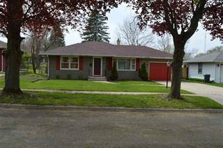 Single Family for sale in 2331 Nebraska, Rockford, IL, 61108