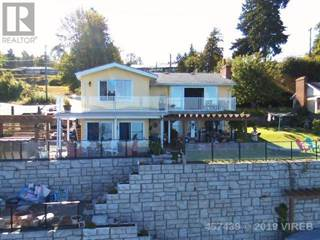 Single Family for sale in 11149 CHEMAINUS ROAD, Saltair, British Columbia