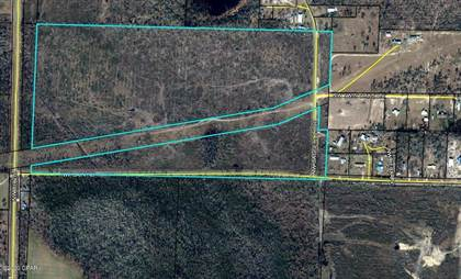 Lots And Land for sale in 0 NW Cain Road, Clarksville, FL, 32430