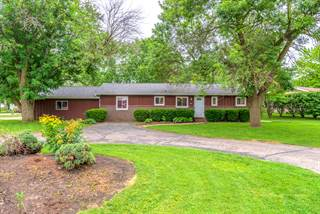 Single Family for sale in 103 Highview Street, Gridley, IL, 61744
