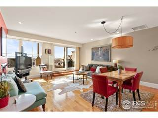 Single Family for sale in 1560 Blake St 805, Denver, CO, 80202