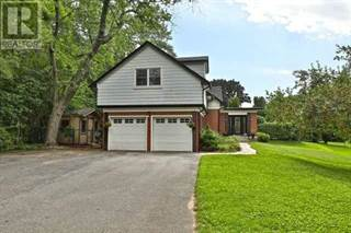 Single Family for sale in 4382 LAKESHORE RD, Burlington, Ontario