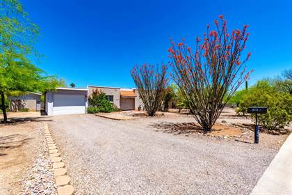 Residential for sale in 3050 W Calle Paulo, Tucson, AZ, 85745
