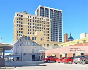 Office Space for rent in Star Building - Partial 6th Floor, Fort Wayne, IN, 46802
