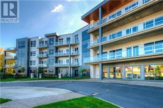 Condo for sale in 1705 FIDDLEHEAD PLACE  204, London, Ontario, N6G5M6