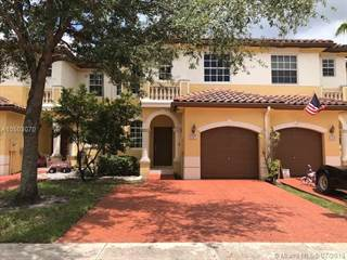 Townhouse for sale in 5127 SW 141st Ave, Miramar, FL, 33027
