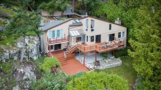 Single Family for sale in 5830 FALCON ROAD, West Vancouver, British Columbia, V7W1S3