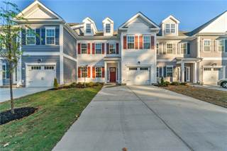 Townhouse for rent in 124 Wineberry Way, Yorktown, VA, 23692