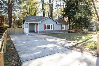 Residential for sale in 3080 Delowe Drive, East Point, GA, 30344