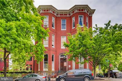 Residential Property for sale in 159 W LANVALE STREET 5, Baltimore City, MD, 21201