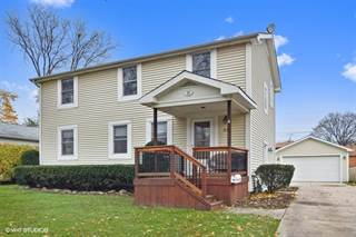 Single Family for sale in 26 West Glenlake Avenue, Roselle, IL, 60172