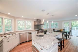 Single Family for sale in 385 Highland St, Weston, MA, 02493