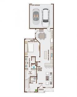 Singlefamily for sale in 4837 McKinney Hollow, McKinney, TX, 75070