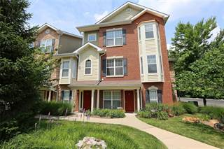 Condo for sale in 2642 Mcknight Crossing, Rock Hill, MO, 63124