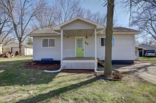 Single Family for sale in 805 West Bristow Street, Monticello, IL, 61856