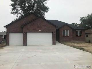 Single Family for sale in 8753 SIXTEEN 1/2 MILE Road, Sterling Heights, MI, 48312