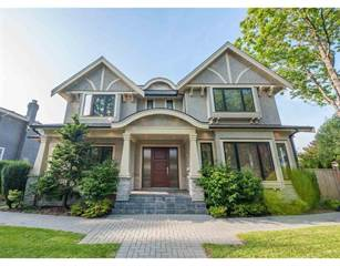 Single Family for sale in 2023 W 63RD AVENUE, Vancouver, British Columbia, V6P2J2