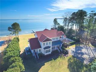 744 South Stove Point Road, Deltaville, VA