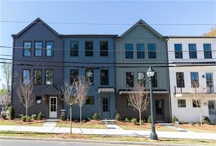 Residential Property for sale in 165 W Wieuca Road NE 10, Atlanta, GA, 30342