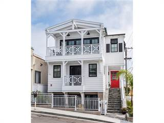 Single Family for sale in 120 28th Street, Hermosa Beach, CA, 90254